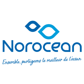 logo norocean slide