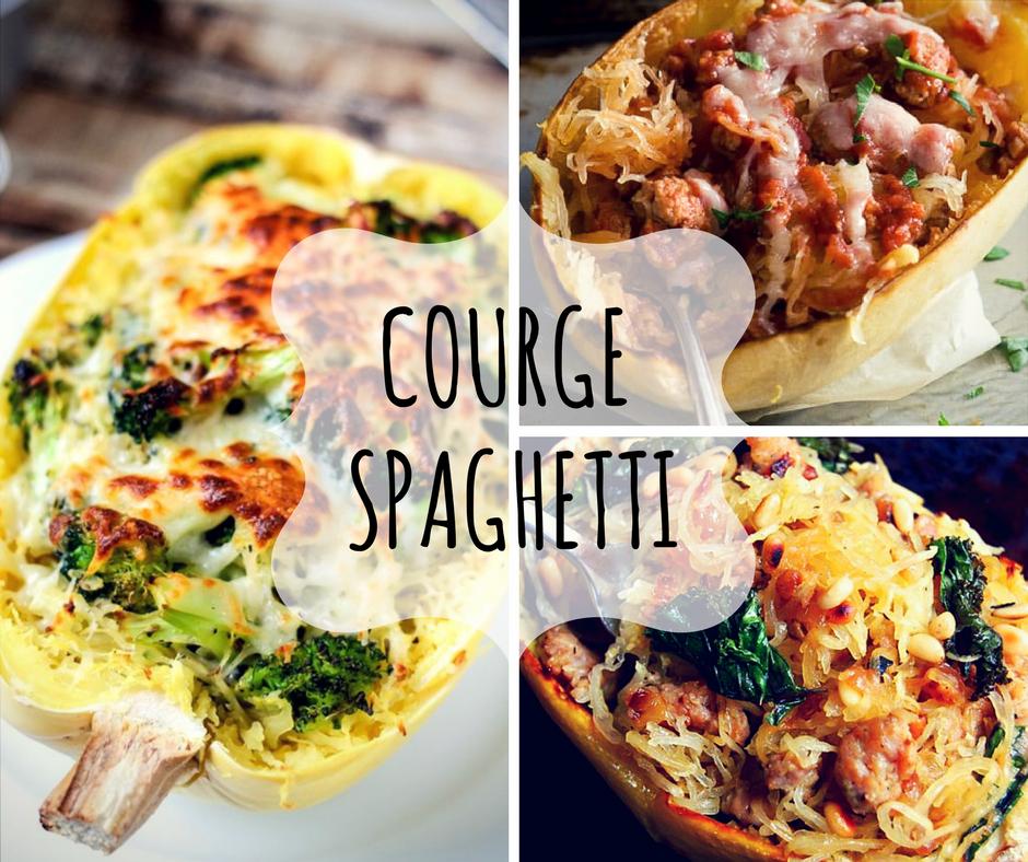 Cuisiner la courgette spaghetti groupe charlet - Cuisiner la courge spaghetti ...