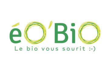 Logo eo bio